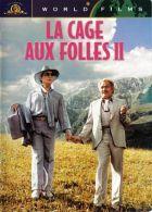 TV program: Klec plná bláznů II (La Cage aux folles II / Vizietto II)