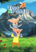 TV program: Tudla a Pudla (Toot & Puddle)
