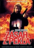 TV program: Zásah z pekla (Hellbound)