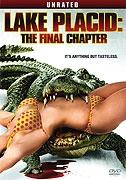 TV program: Jezero 4: Poslední kapitola (Lake Placid: The Final Chapter)