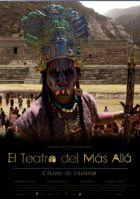 Chavín de Huantar. El Teatro del Más Allá