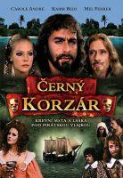 TV program: Černý korzár (Il corsaro nero)
