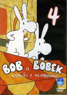 TV program: Bob a Bobek na cestách