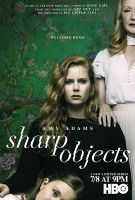 TV program: Ostré předměty (Sharp Objects)