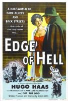 TV program: Jednou nohou v pekle (Edge of Hell)