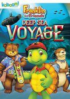 Franklin a přátelé - Franklinova dobrodružství: Podmořský badatel (Franklin & Friends Deep Sea Voyage)