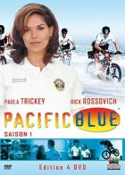 TV program: Modrý Pacifik (Pacific Blue)