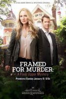TV program: Vraždy odvedle: Falešné obvinění (Framed for Murder: A Fixer Upper Mystery)
