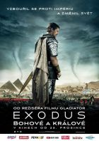 TV program: EXODUS: Bohové a králové (Exodus: Gods and Kings)