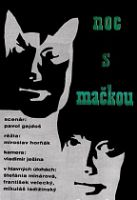 TV program: Noc s mačkou