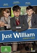 TV program: Já William (Just William)