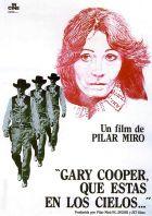 Gary Coopere, jenž jsi na nebesích (Gary Cooper que estás en los cielos...)