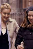 TV program: Mistress America