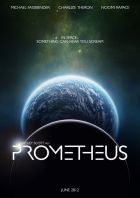 TV program: Prometheus