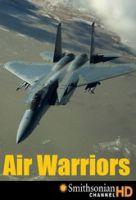TV program: Vzdušní válečníci (Air Warriors)