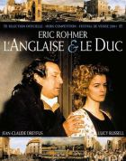 TV program: Angličanka a vévoda (L'anglaise et le duc)