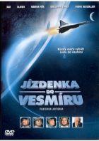 TV program: Jízdenka do vesmíru (Un ticket pour l'espace)