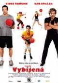 TV program: Vybíjená: Běž do toho na plný koule (Dodgeball: A True Underdog Story)