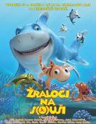 TV program: Žraloci na s(o)uši (SeaFood)
