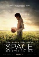 TV program: Vesmír mezi námi (The Space Between Us)