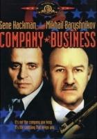 TV program: Vnitřní záležitosti (Company Business)