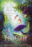 Fern Gully - Poslední deštný prales (Fern Gully - The Last Rainforest)