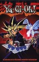 TV program: YU-GI-OH!