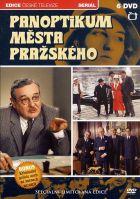 TV program: Panoptikum Města pražského