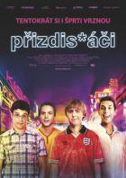 TV program: Přizdis*áči (The Inbetweeners Movie)