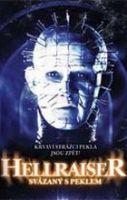 TV program: Hellraiser 2: Svázaný s peklem (Hellbound: Hellraiser II)