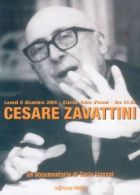 TV program: Cesare Zavattini
