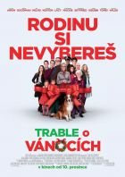 Trable o Vánocích (Love the Coopers)