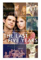 TV program: Posledních pět let (The Last Five Years)