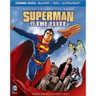 TV program: Superman vs Elita (Superman vs The Elite)