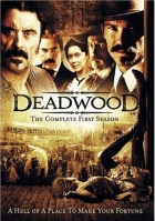 TV program: Deadwood