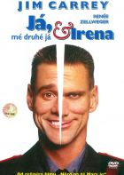 TV program: Já, mé druhé já a Irena (Me, Myself and Irene)