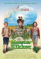 TV program: Pan učitel Žába (Meester Kikker)