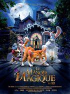 Dům kouzel (The House of Magic)