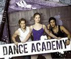 TV program: Taneční akademie (Dance Academy)