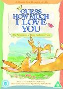 TV program: Hádej, jak moc tě mám rád (Guess How Much I Love You)