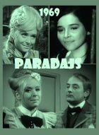 TV program: Paradajs