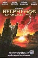 TV program: Belphegor: Fantom Louvru (Belphégor –  Le fantome du Louvre)