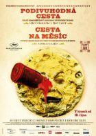 TV program: Cesta na Měsíc (Le voyage dans la lune)