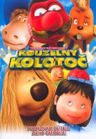 TV program: Kouzelný kolotoč (Sprung! Magic Roundabout)