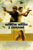 TV program: 2 zbraně (2 Guns)