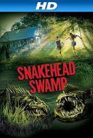 Smrtící hadohlavci (SnakeHead Swamp)