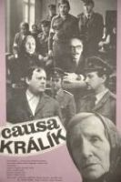 TV program: Causa králík