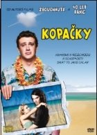 TV program: Kopačky (Forgetting Sarah Marshall)