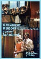 TV program: O houbovém Kubovi a princi Jakubovi