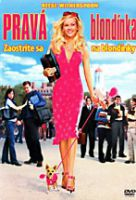 TV program: Pravá blondýnka (Legally Blonde)